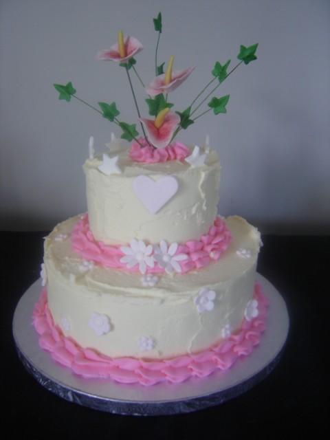 Janes Cake
