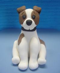 puppy-Cake