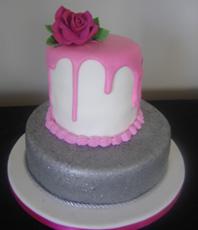 dribble cake-may17