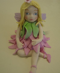 Beautiful-Fairy-Cake-Topper